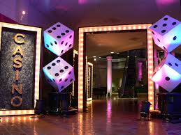 Home Interior Party New Casino Party Decor Style Home Design Best At Casino Party