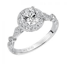 carved engagement rings artcarved diamond engagement ring artcarved engagement