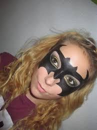 Halloween Costumes Batgirl Batgirl Mask Projects Batgirl Mask Batgirl
