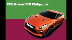 nissan philippines supercars in the philippines 2017 nissan gtr youtube