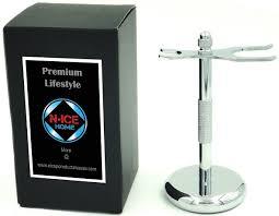 amazon sexual wellness black friday amazon com razor stand deluxe chrome razor stand safety razor
