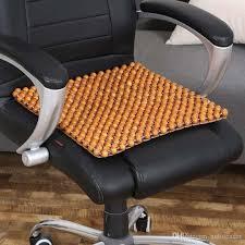 Seat Cushion For Desk Chair Car Seat Covers Hand Woven Grass Mat Side Pear Summer Car Cushion