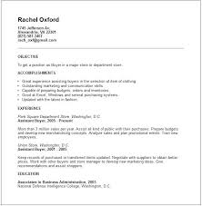 retail buyer resume objective exles retail buyer resume retail resume exles sles for retail