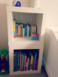 Tidy Books Bookcase White by Tidy Books Children U0027s Bookcase Review