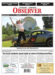quesnel cariboo observer july 10 2013 by black press issuu
