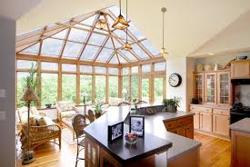 Sun Room Furniture Ideas by Download Kitchen Sunroom Ideas Gurdjieffouspensky Com