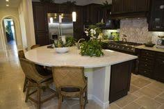 High End Kitchen Islands Check Out These Pictures For 20 Kitchen Island Seating Ideas You