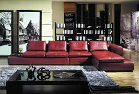 living room ideas with burgundy sofa 8772