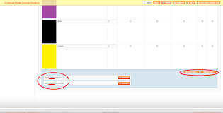 Yellow Swatches Tutorial Create Configurable Swatches In Magento