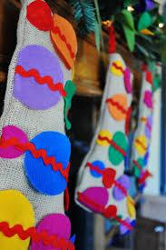 175 best stockings images on pinterest christmas ideas