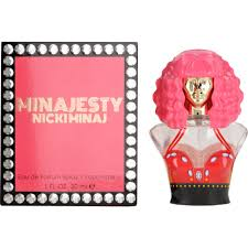 nicki minaj black friday perfume the wonderfully weird world of nicki minaj perfume