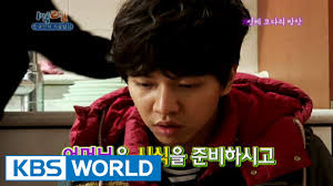 2 days and 1 season 1 1박 2일 시즌 1 korean winter