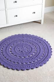 Lavender Nursery Rugs 507 Best Vaibad Rugs Images On Pinterest Crochet Rugs Carpets