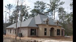 Cretin Homes Floor Plans by Louisiana Home Builders Wmv Youtube