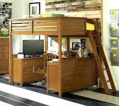 Bunk Beds With Built In Desk Bunk Beds With Dresser Underneath Bunk Beds With Desk And Dresser