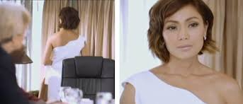 new haircut if jodi sta amor powers is back the powerful transformation random republika