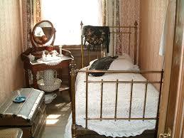 Edwardian Bedroom Furniture by Edwardian Maids Bedroom Mike Slade Flickr