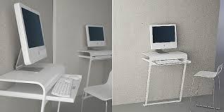 Minimal Computer Desk Amazing Desk Minimalist Computer Office Workstation Minimal Space