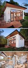 Modern Back Yard 14 Inspirational Backyard Offices Studios And Guest Houses