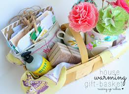 Useful Housewarming Gifts by Raising Up Rubies Blog House Warming Gift Idea