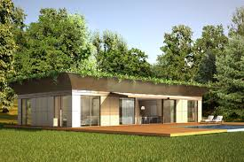 philippe starck and riko redesign prefab u0027p a t h u0027 homes