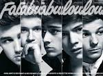 One Direction black white » One Direction black white
