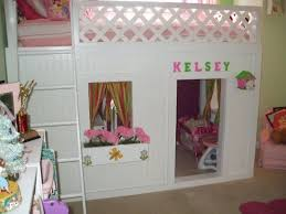 Cottage Loft Bed Plans by 366 Best Bed Ideas Images On Pinterest Bedroom Ideas Lofted