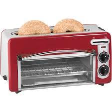 Cream 4 Slice Toaster Mainstays 4 Slice Toaster Oven Black Topoffersmall Com