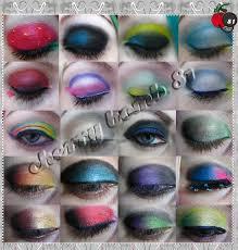 scene makeup makeup tutorial collection 1th