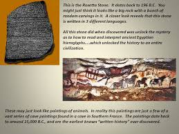 rosetta stone date this is the rosetta stone it dates back to 196 b c you might just
