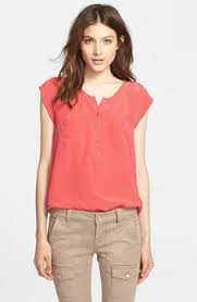 nordstrom blouses free shipping and returns on joie leala blouse at nordstrom com