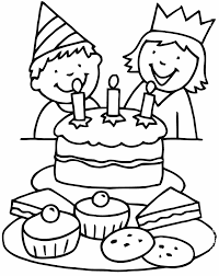 anniversaire 3 birthday coloring pages coloring for kids