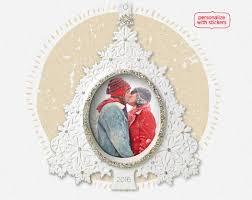 keepsake ornament artist steiger hallmark