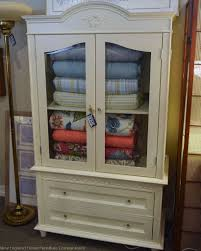 Sauder Sugar Creek Computer Armoire by Armoire Breathtaking Shabby Chic Armoire For Home Shabby Chic