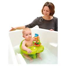 siege d eveil cotoons siège de bain vert smoby king jouet activités d éveil