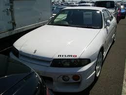 nissan skyline hr31 gts x 1 of 200 1988 skyline hr31 autech coupe prestige motorsport