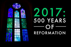 2017 catholics and protestants to commemorate reformation