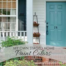 173 best home color images on pinterest colors color palettes