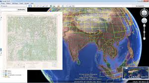 Topographic Map Usa by Download Topographic Maps From Google Earth Youtube