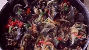comment cuisiner des escargots escargot sauté