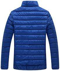 amazon uniqlo ultra light down amazon com zshow men s ultra light packable down puffer jacket