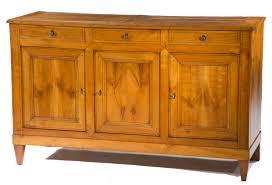 elegant 19th century charles x period italian cherry wood