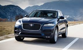 lexus jeep 2018 2018 jaguar f pace photos and info u2013 news u2013 car and driver