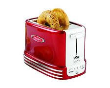 Red Toasters For Sale Retro Toaster Ebay