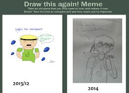 Draw It Again Meme Template - memes drawn on paint image memes at relatably com