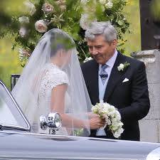 Pippa Wedding Prince George In Tears At Pippa Middleton U0027s Wedding After Getting