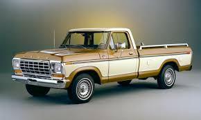 1979 Ford Truck Interior Ford F Series A Brief History Autonxt