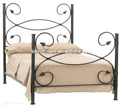 single bed metal headboardsingle bed frame with headboard storage