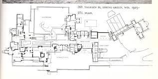 green floor plans floor plan of taliesin search fl wright taliesin east