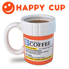 Weird Coffee Mugs by Funny Coffee Mug Joke Party Cup Pharmacy Prescription Pill Bottle
